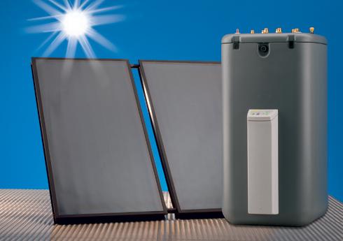kit chauffe eau solaire prix g nie sanitaire. Black Bedroom Furniture Sets. Home Design Ideas