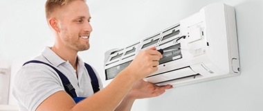 Maintenance cooling & heating systems<br /><br />