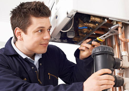 Boiler breakdown assistance Var