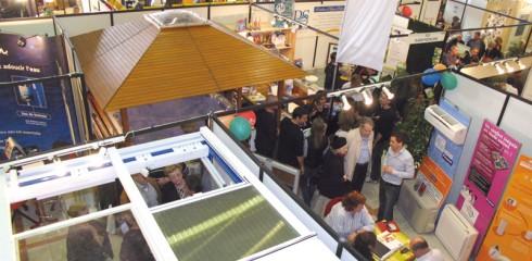 Let's meet at the Saint-Raphaël Habitat Fair